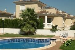 à vendre Espagne costa blanca alicante torrevieja maison villa appartement