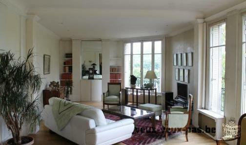 5 pièce(s) 3 chambre(s) Boulevard Exelmans