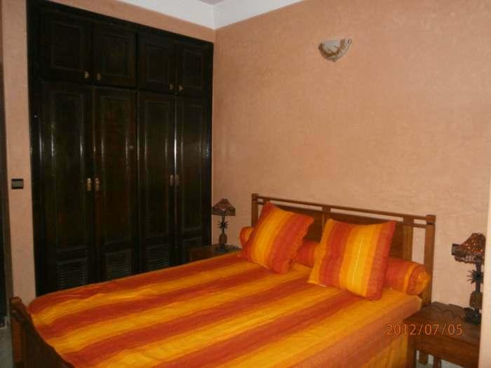 Appartement à Essaouira/Maroc à vendre