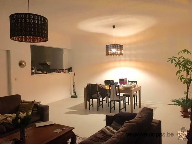 Appartement 1 chambre - LLN