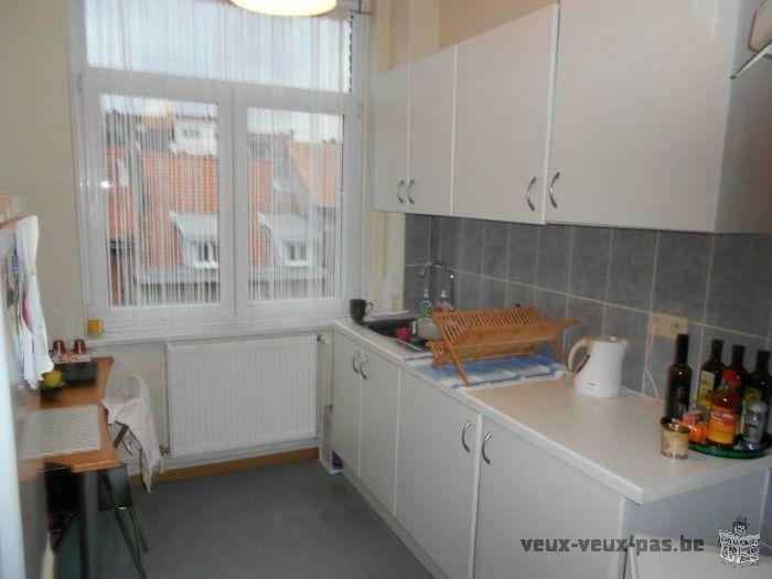 Appartement 1 chambre meublé de 75m²