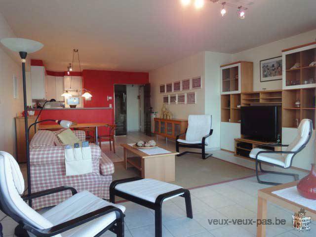 Appartement 1 chambre moderne de 75 m²