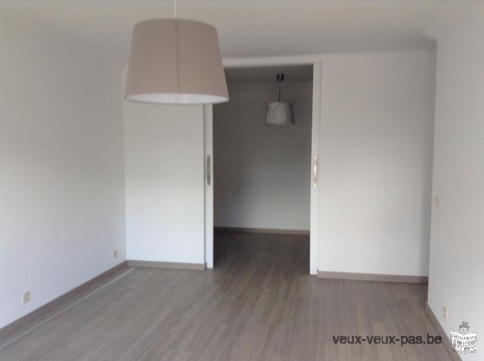 Appartement 1 chambre sur molenbeek
