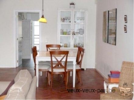 Appartement de 180 m² 3 chambres