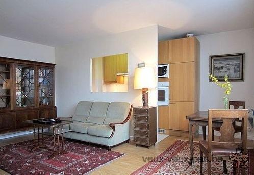 Appartement de 54m2 waterloo dans quartier;calme