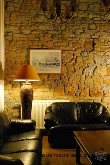 Ardenne location vacances Gites d'Ogné 4 à 20/22/23 personnes - 2 3 5 7 10 chambres Spa/Liège Wifi