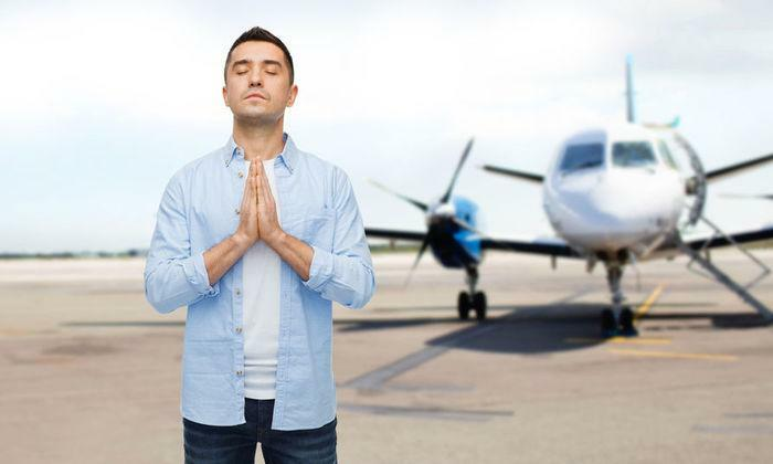 Atelier vaincre sa peur de l'avion
