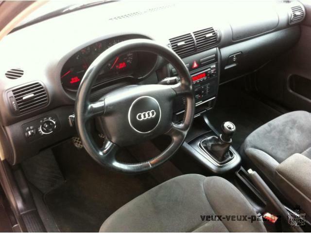 Audi A3 tdi 130 ambiente 5portes
