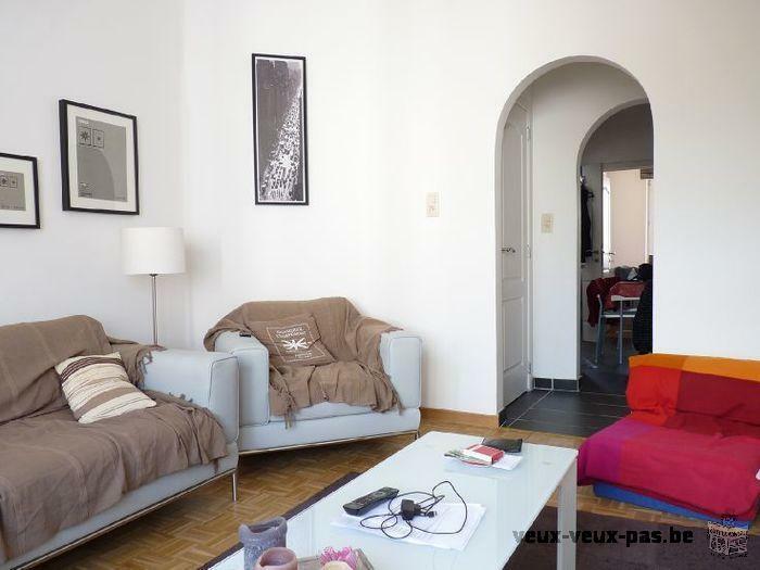 Bel Appartement 2 pièces meublé de 50m²