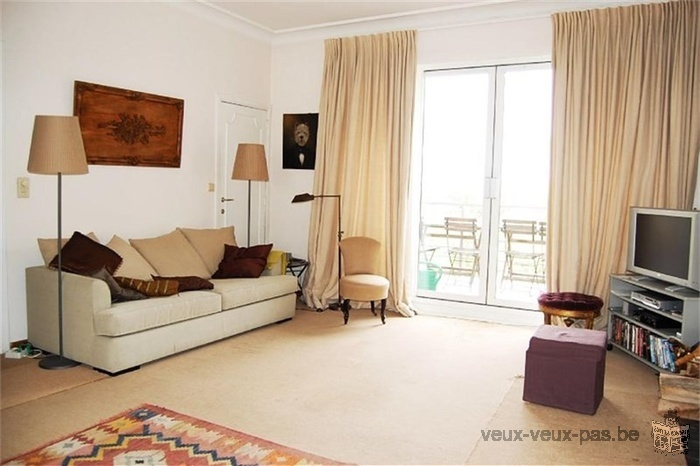 Bel appartement 2 chambres Uccle