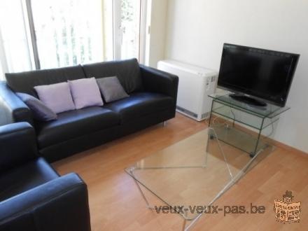 Bel appartement 2 chambres de 80 m²