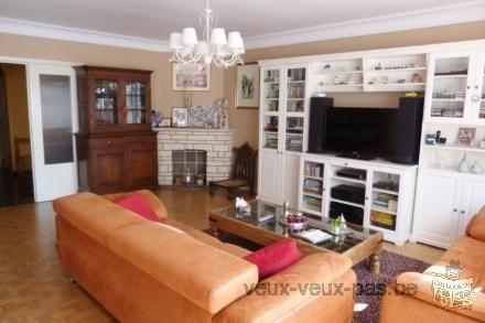Bel appartement 3 chambres avec 100 m²