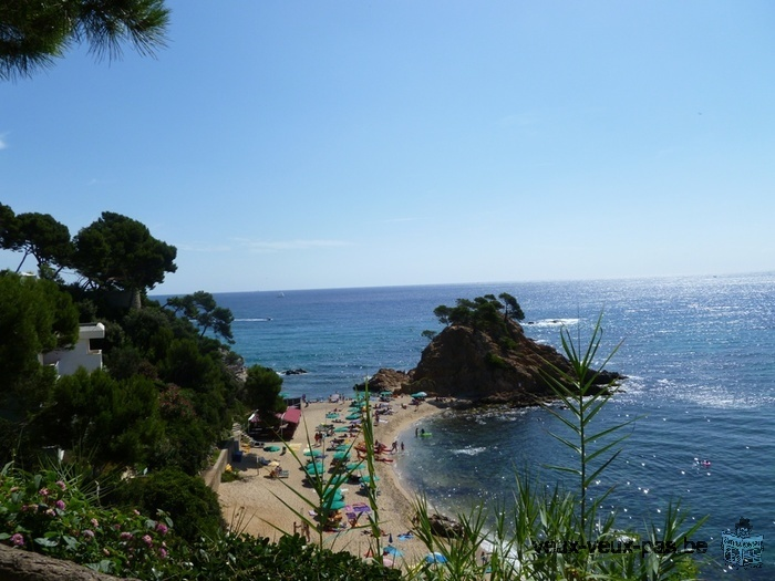 Bel appartement 4p Playa de Aro, Costa Brava, Espagne