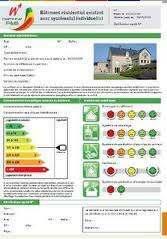 Certification énergétique- Experts Agréés- Charleroi - Liège - Namur - Wavre A partir de 120€tvac !