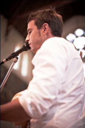 Chanteur/guitariste mariage/événement