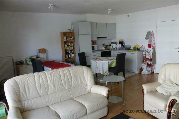 Charmant appartement 2 chambres de 90 m²