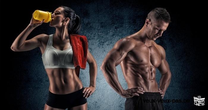 Coach sportif - nutrition - coach bien-être