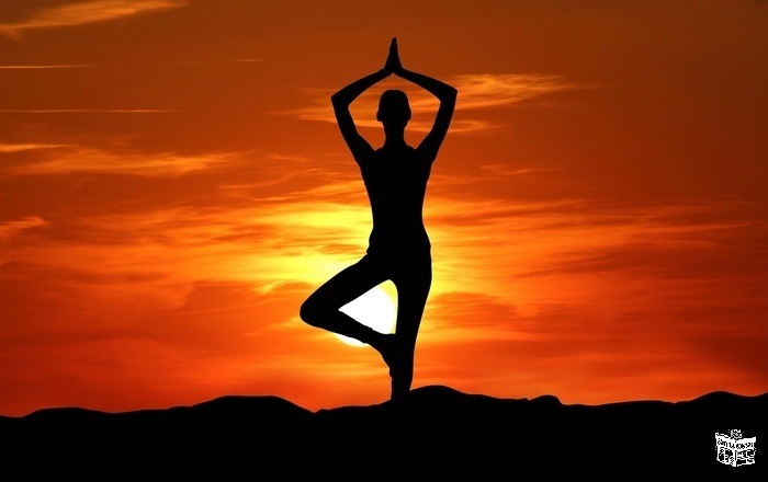 Cours de yoga pour tous - professeur expérimenté