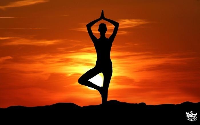 Cours yoga - professeur expérimenté