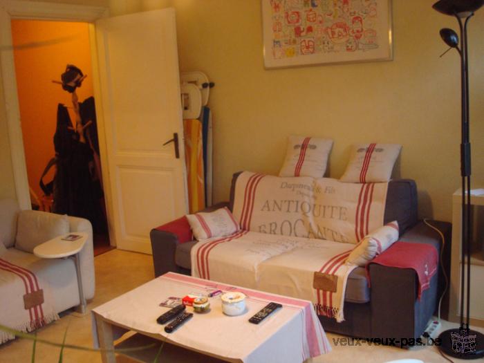Duplex à louer 1 chambre de 80 m²