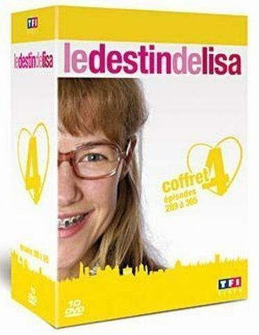 Le destin de Lisa