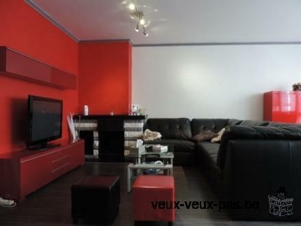 Magnifique appartement de 2 chambres 90 m²
