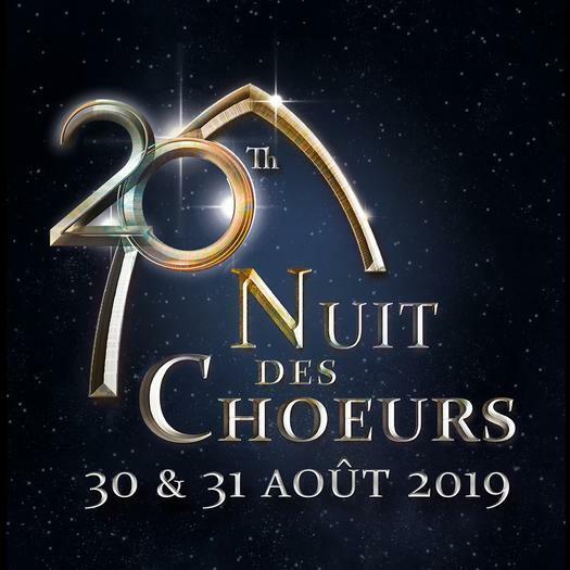 Nuit des Choeurs 2019