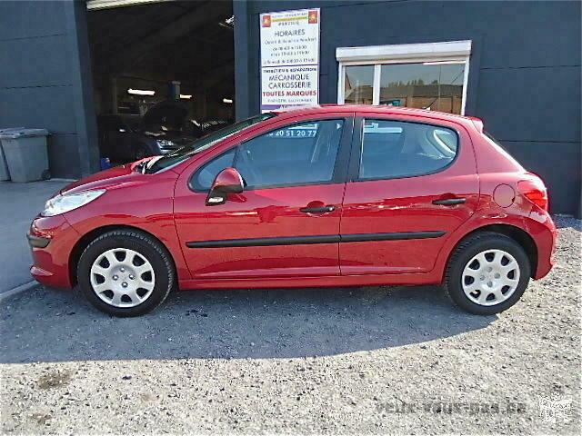 Peugeot 207 1.4i urban