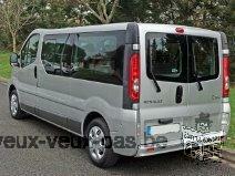 Renault Trafic passenger 2.0 dci 115 l2h1 Diesel