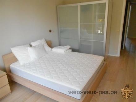 Spacieux appartement 155 m² avec 3 chambres