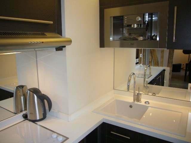 Studio de appartement 30m² 450€