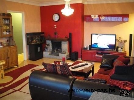 Superbe appartement de 100m² 3 chambres