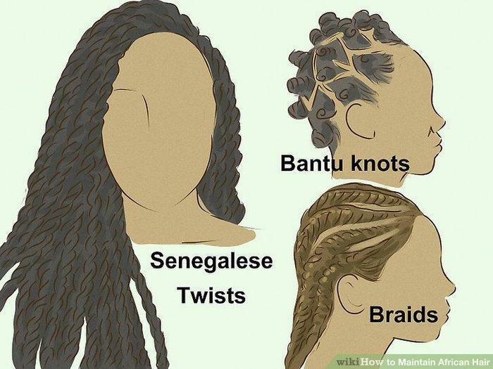 Tressage cheveux (pose de mèche/nattes/rasta/défrisage)