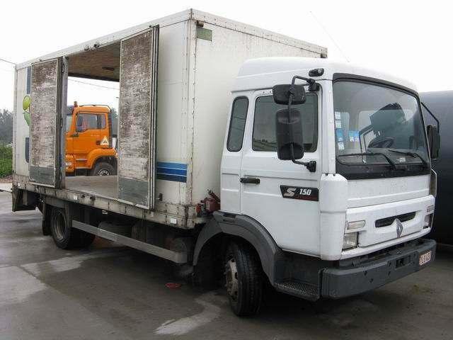 location camionette avec chauffeur sans caution pour transport meubles moins cher