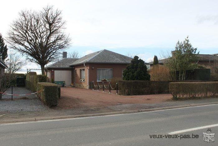 magnéfique bungalow