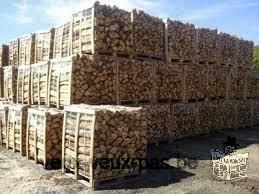 prix promotion de bois de chauffage